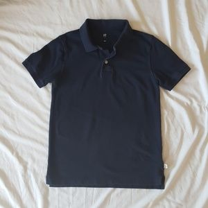 Used GAP Kids Boys True Indigo Polo